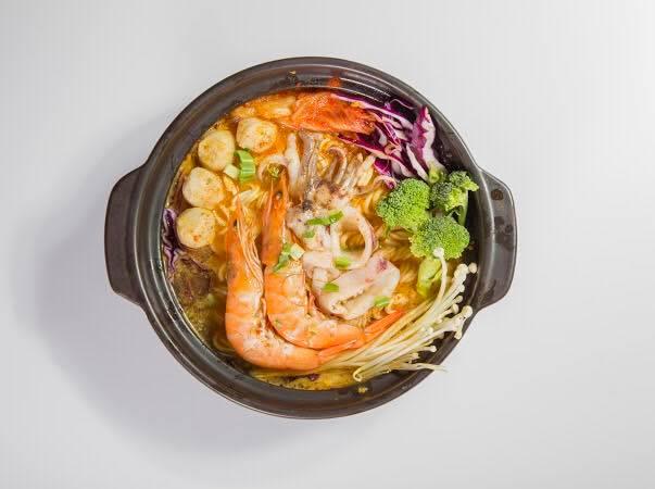 Top 3 Quán mỳ cay ngon nhất tại Quảng Ngãi