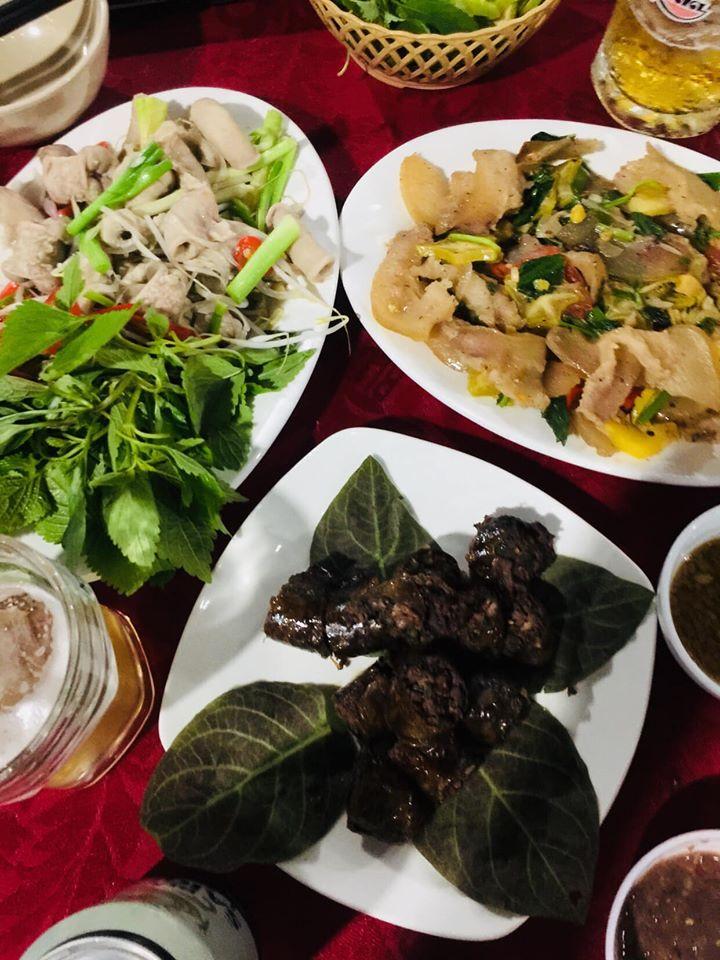 Quán Nam Nghé