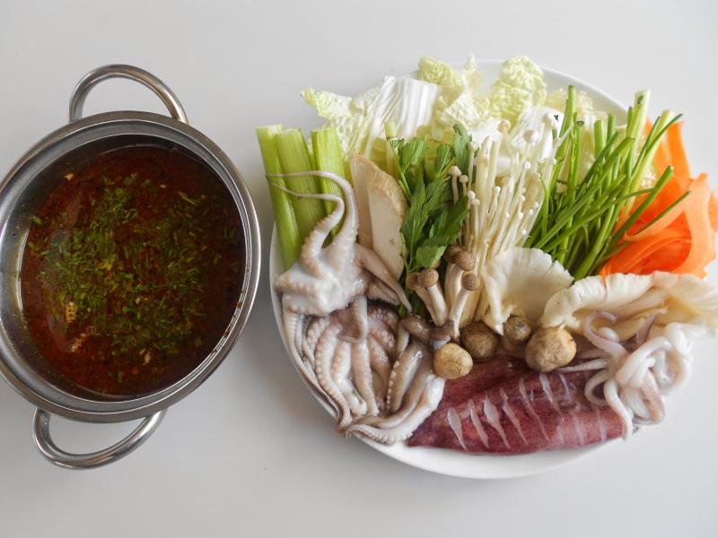 Top 7 Quán lẩu hải sản giá rẻ nhất tại Sài Gòn