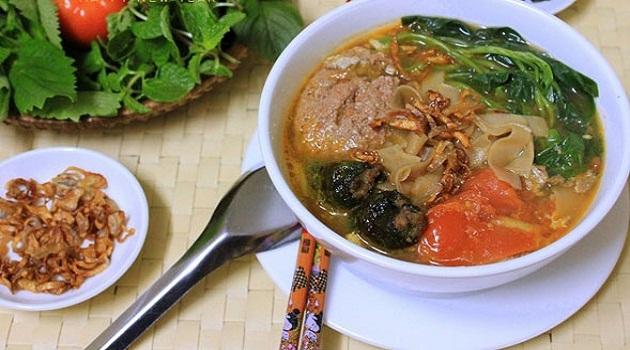 Top 12 quán ăn ngon nhất Quận Hai Bà Trưng, Hà Nội