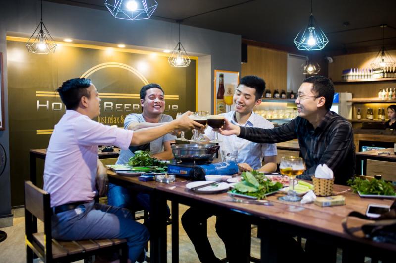 Top 9 quán nhậu ngon nổi tiếng quận Tân Bình, TP.HCM
