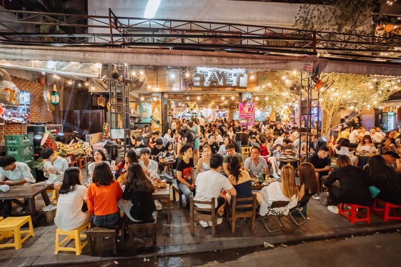 Top 7 Quán nhậu ngon và chất lượng nhất tại Huế