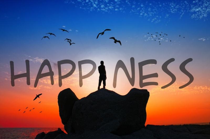 Hạnh phúc của tuổi trẻ là được lựa chọn và đối mặt với sự lựa chọn đó.