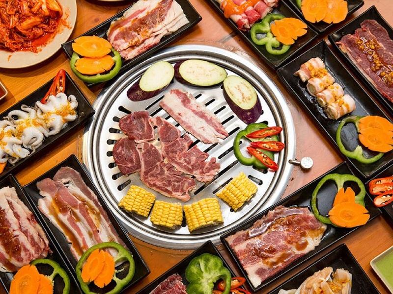 Top 9 Quán nướng ngon nổi tiếng nhất Quận Gò Vấp, TP. HCM