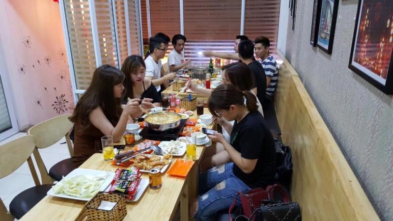 Quán Phá Lấu - Ẩm thực Hong Kong