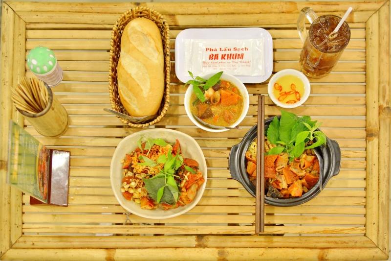 Top 12 Quán phá lấu ngon tại Sài Gòn được giới trẻ yêu thích nhất