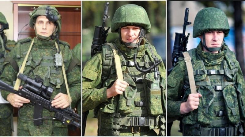 Top 7 quân phục ngụy trang đẹp và tinh vi nhất thế giới