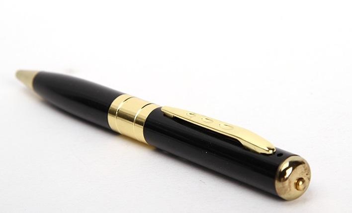 Camera bút rất phổ biến hiện nay