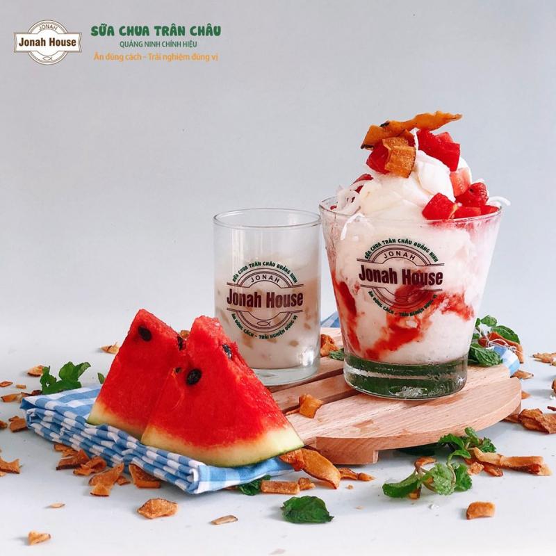 Sữa Chua Trân Châu Quảng Ninh Jonah House