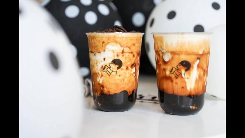 Top 10 quán sữa tươi trân châu đường đen ngon tại Nha Trang