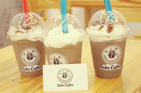 Quán Subo Coffee