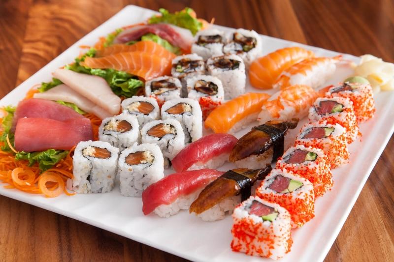 Top 8 quán Sushi ngon nhất Vũng Tàu