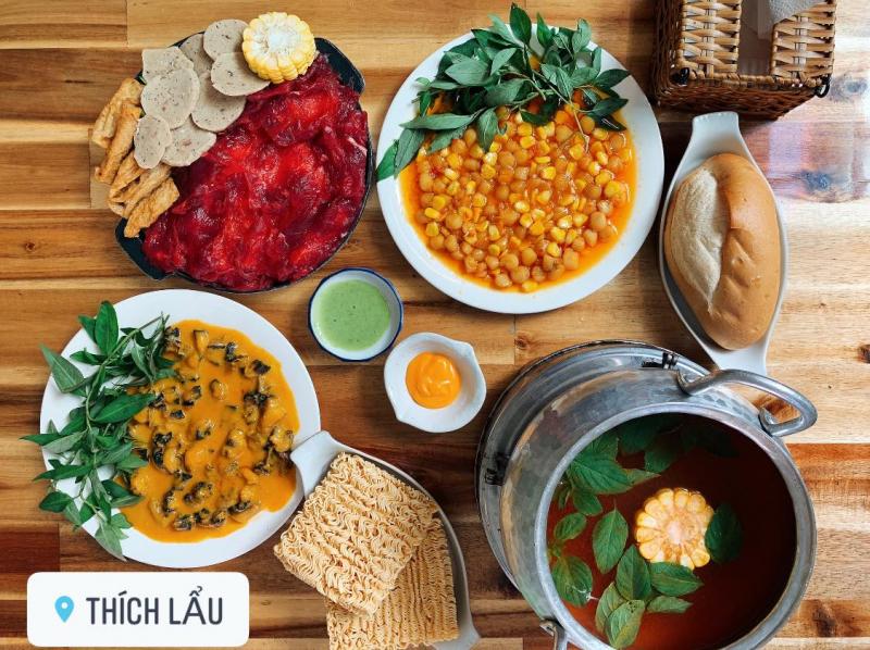 Top 9 quán ăn ngon ở đường Mậu Thân, Cần Thơ