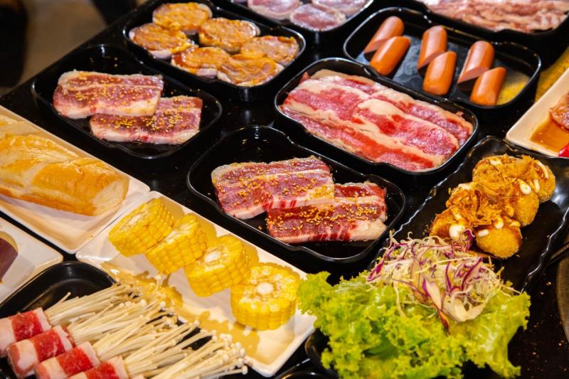 Nhà hàng Quán Toọng
