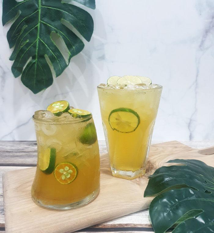 Top 8 Quán trà chanh ngon nhất tại Đà Nẵng