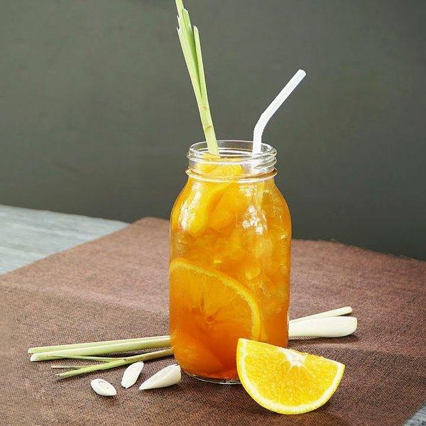 Top 14 Quán trà đào cam sả ngon nhất tại Hải Phòng