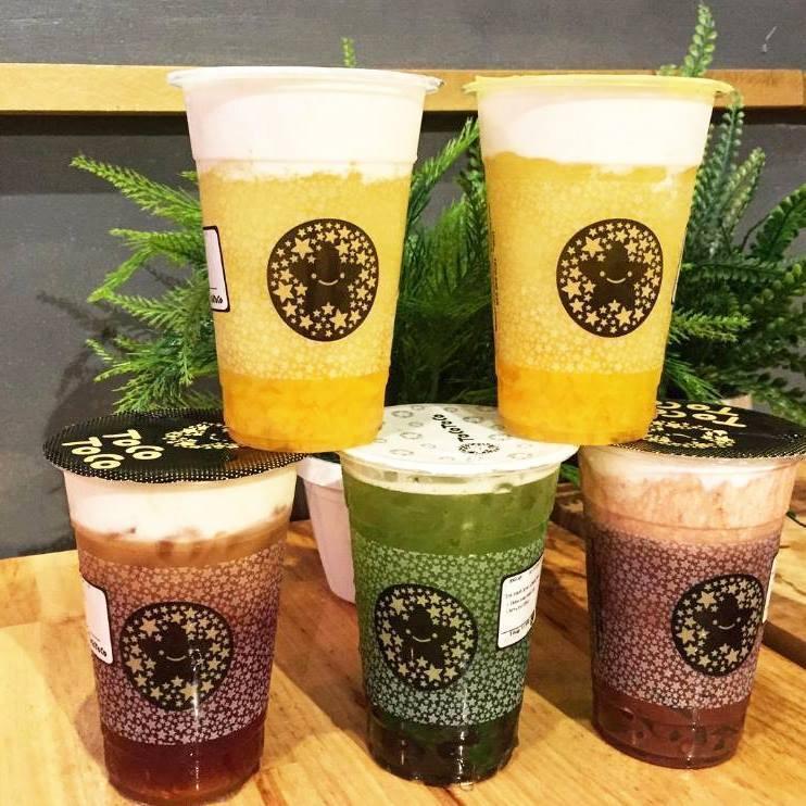 Top 3 quán trà sữa ngon nổi tiếng ở Bàu Cát, Quận Tân Bình, Tp HCM