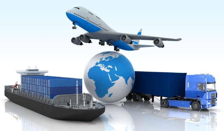 Quản trị logistics và vận tải đa phương thức