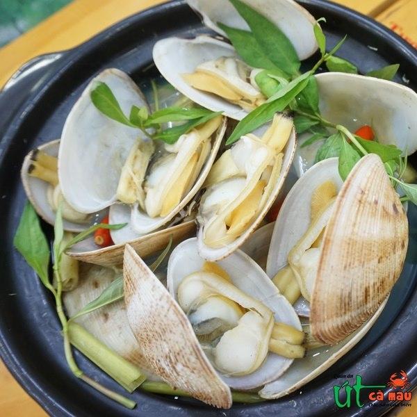 Top 9 nhà hàng hải sản ngon nổi tiếng tại quận 3, Tp. HCM
