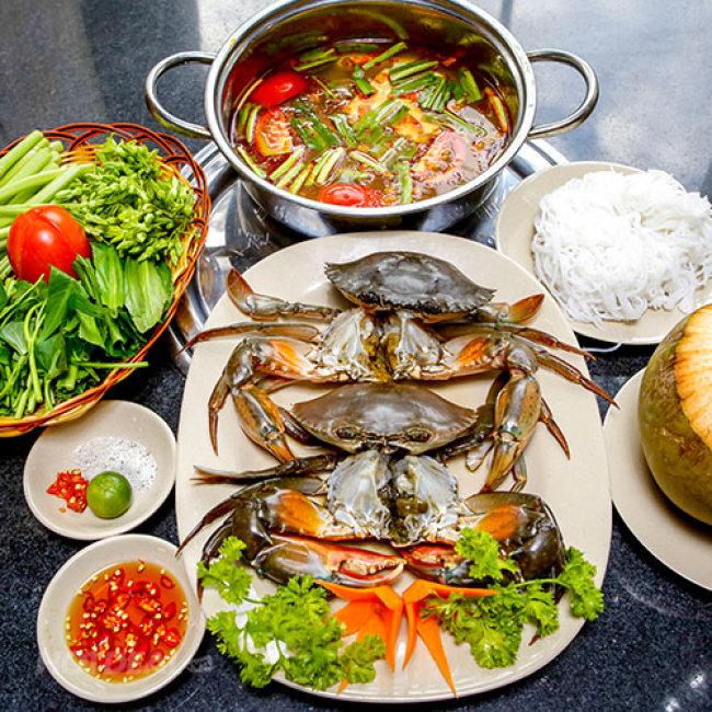 Quán Út Cà Mau - Điện Biên Phủ