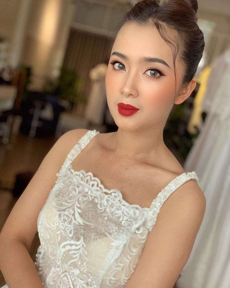 Quân Wedding - Make up Việt Nguyễn.