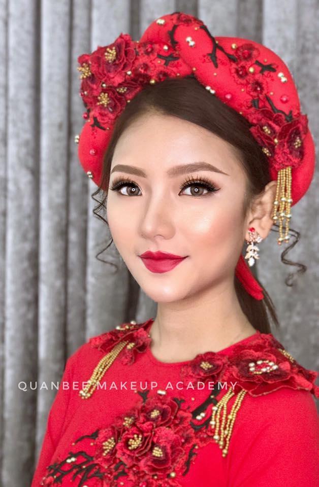 Quanbee Make-Up