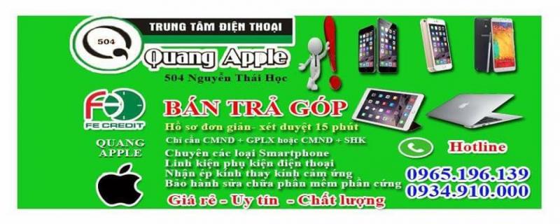 Quang Apple
