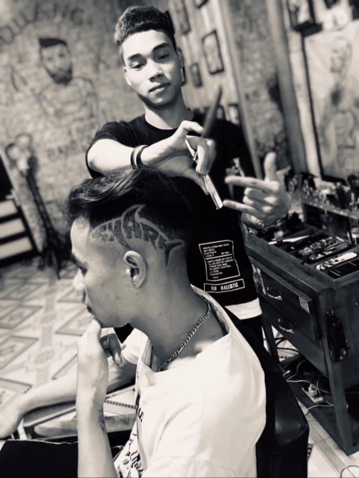 Quang Barber