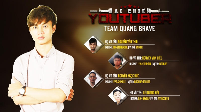 Quang Brave