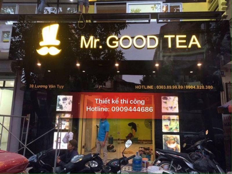 Công ty quảng cáo Việt Á