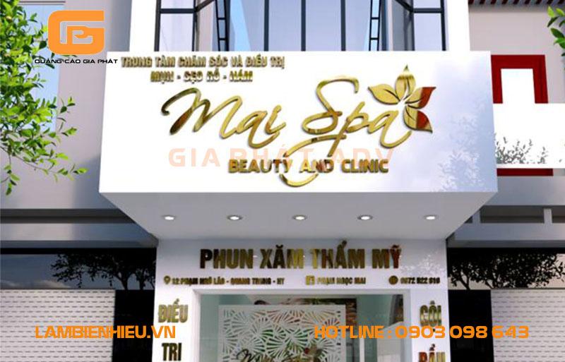 Quảng Cáo Gia Phát - Thi công lắp đặt quảng cáo giá rẻ Sài Gòn (Gia Phát ADV)