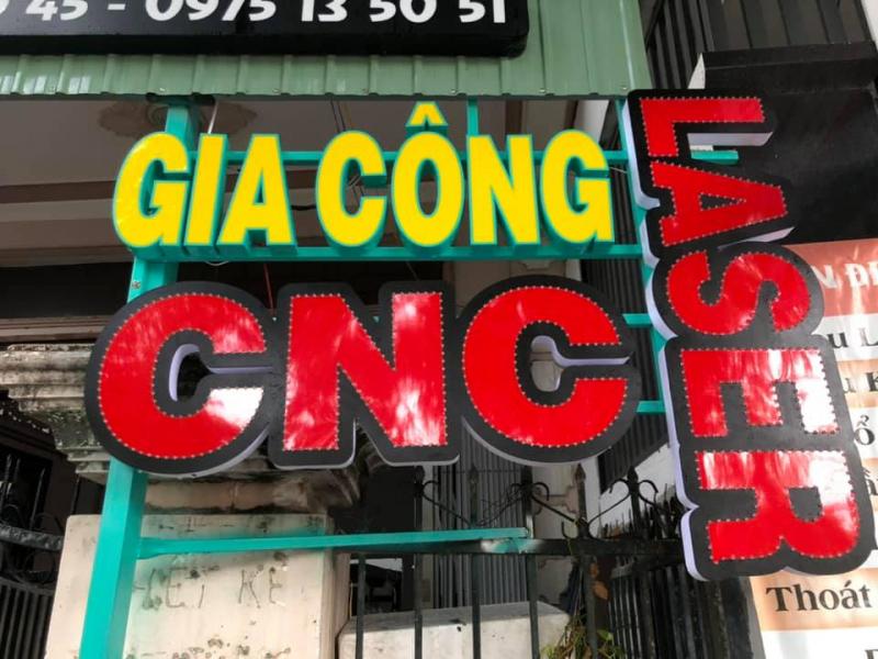 Quảng Cáo Nha Trang - Đồng Tâm