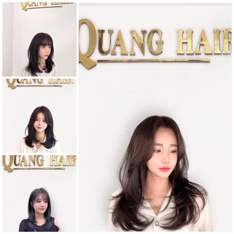 QUANG HAIR SALON