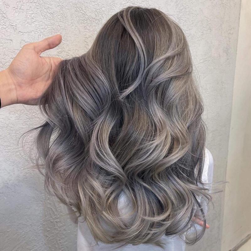 QUANG HAIR SALON
