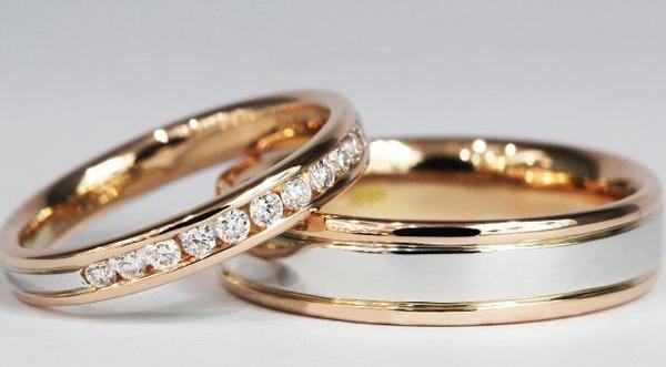 Nhẫn cưới Hải Phòng của Quang hạnh