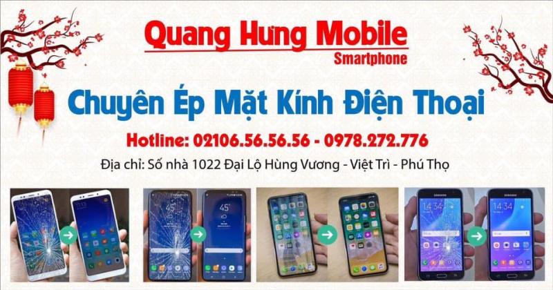 Quang Hưng Mobile