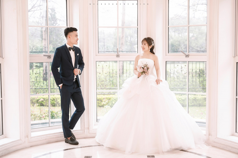 Quang Ngọc Wedding