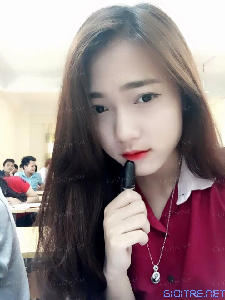 Hotgirl Quảng Ninh
