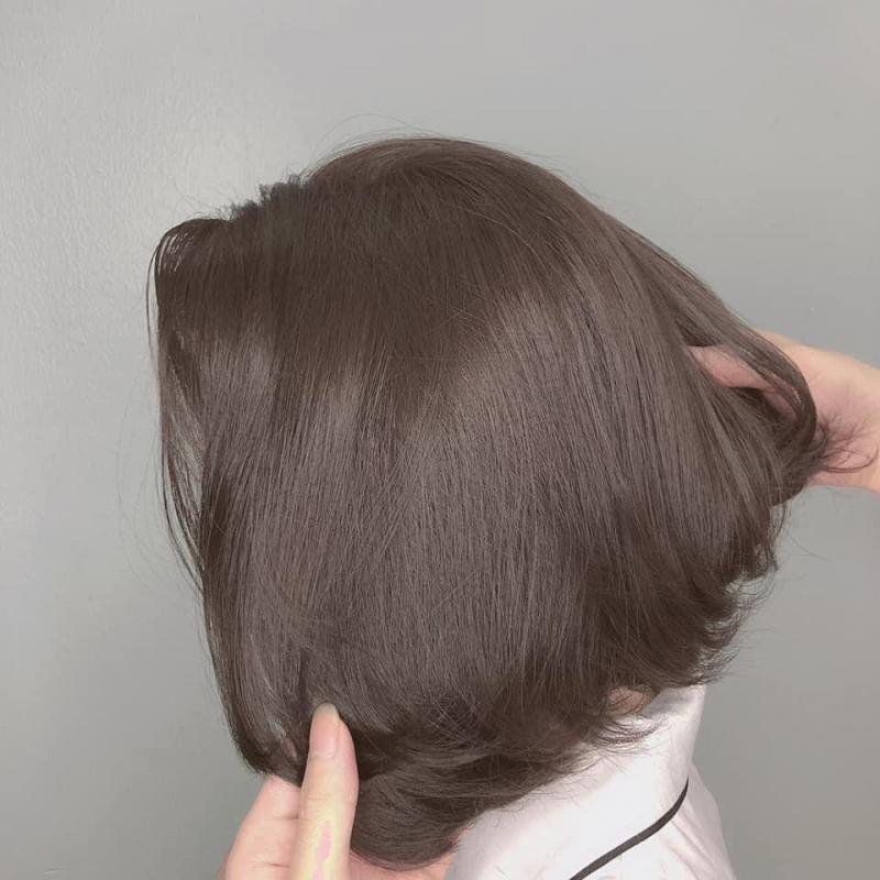 Quang Phan HairSalon