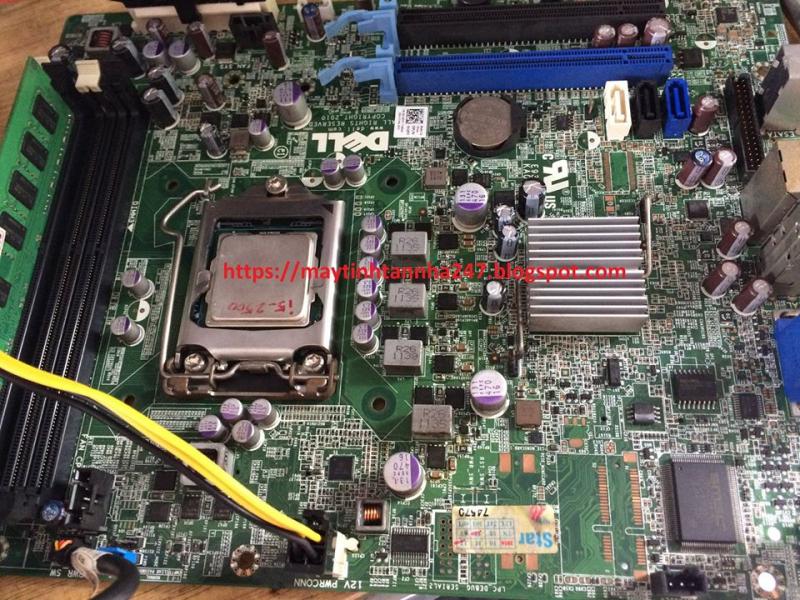 Quang Thành Đạt Computer