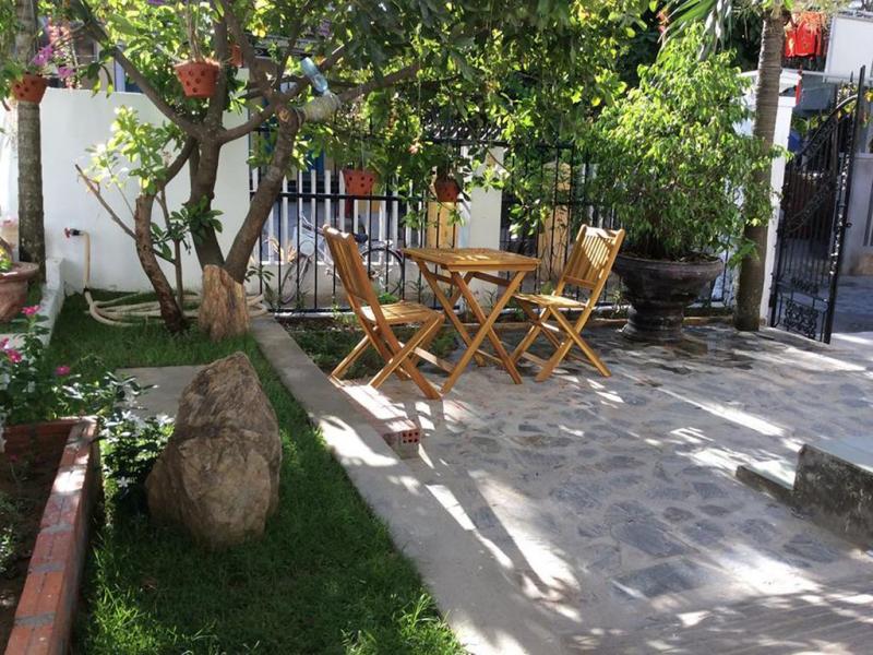 Quảng Trị Garden Homestay