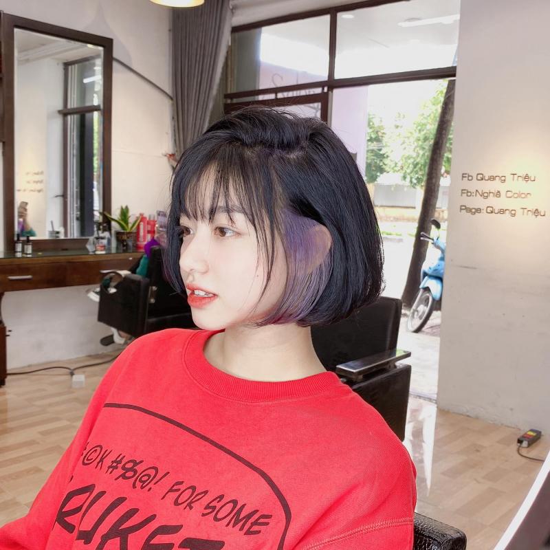 Quang Triệu Hair Salon