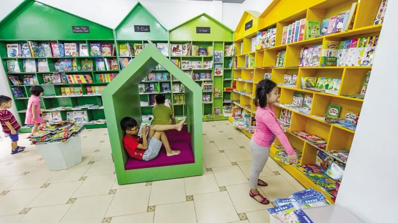 Quảng Trường sách