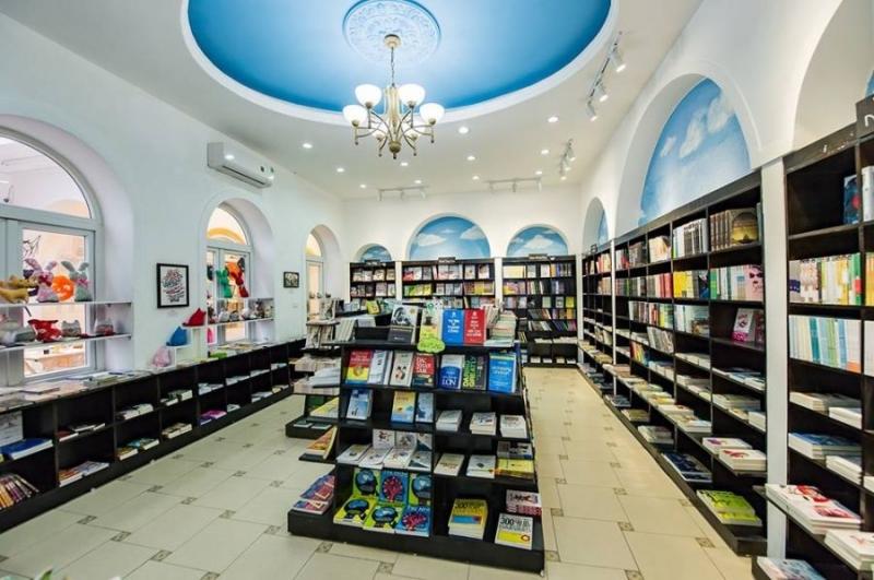 Booksquare Hòa Mã