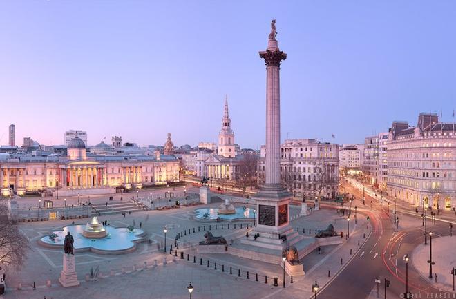 Quảng trường Trafalgar