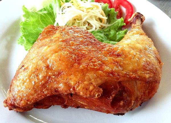 Cơm Gà Hải Nam Hưng Ký