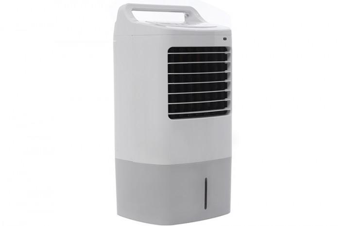 Quạt máy điều hòa chính là một trong những mặt hàng có lượng tiêu thụ vô cùng lớn của tập đoàn bán lẻ thiết bị công nghệ Midea.