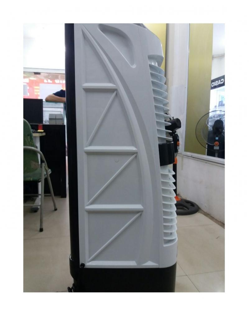 Quạt điều hòa Panasonic G25 - Công nghệ lọc anion - Tiết kiệm điện năng