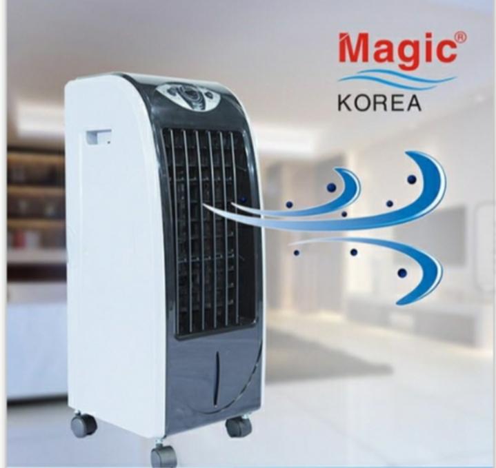 Quạt hơi nước Magic Korea A48