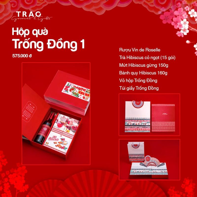 quatet.trao.com.vn là một trong những thương hiệu cung cấp hộp quà tết vào hàng top hiện nay trên thị trường tại TPHCM